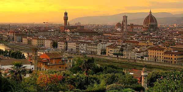 cursos de fotografia Florença