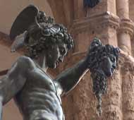 Bilder der Stadt Florenz