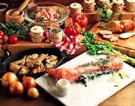 curso de cozinha no Villa