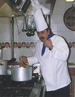 Kochkurse in Florenz