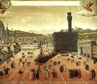 Курсы итальянской литературы в Италии