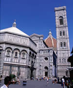 excursions and visits in Florence, Italy