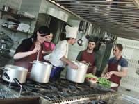 italian cooking classes in Florencemediterranean cuisine