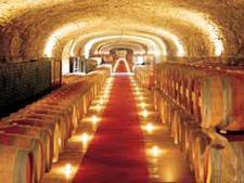 Verkostung toskanischer Weine