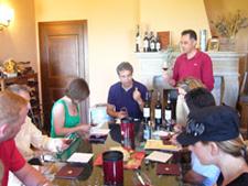 Weintouren in der Toskana