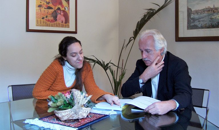 Cursos empresariais língua italiana